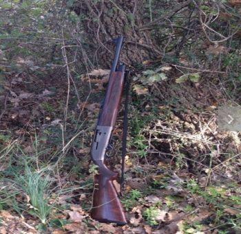 Come azzerare un fucile slug