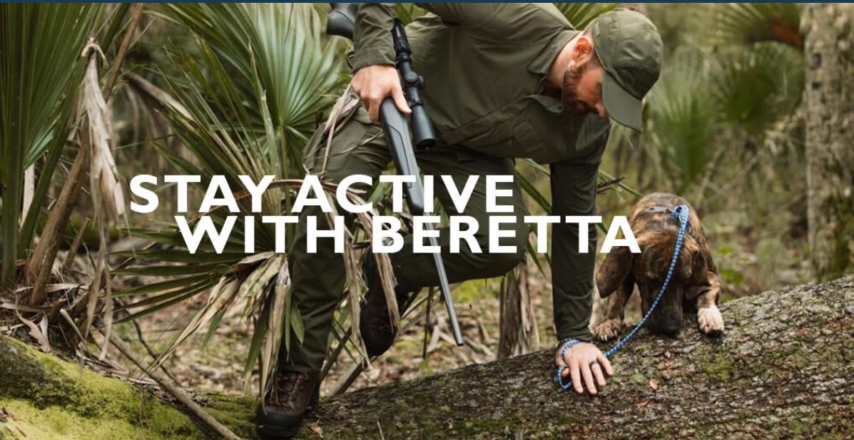 Team Beretta…!!!