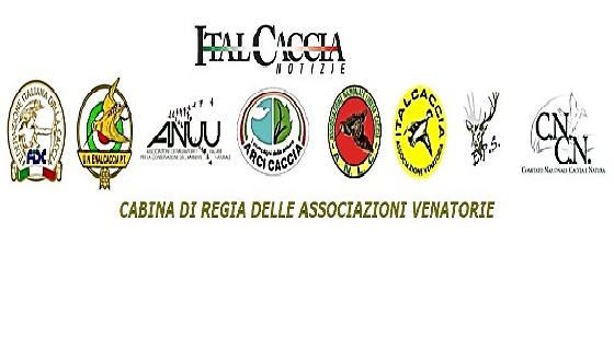 """Nasce la """"Cabina di Regia del mondo Venatorio"""" Regione Puglia"""