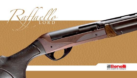 Raffaello Lord 20