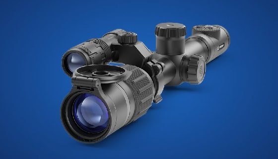 DIGEX visori notturni digitali
