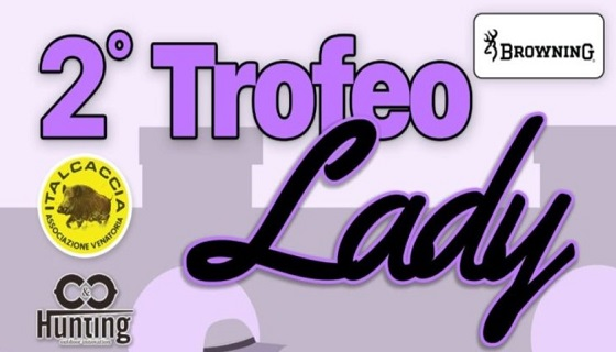 2° Trofeo Lady
