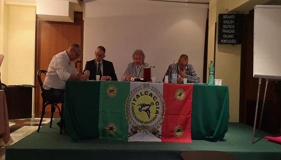 Assemblea Nazionale 2020 Associazione Italiana Caccia e Pesca ItalCaccia