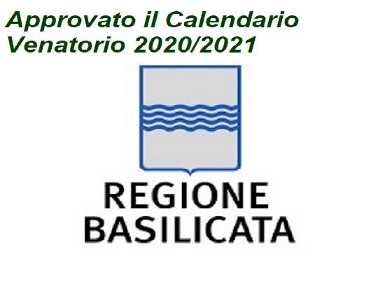 Basilicata approvato il calendario venatorio, si parte il 20 settembre