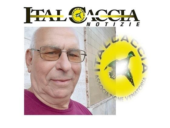 Francesco Rosiello, è il nuovo Commissario Provinciale Taranto.
