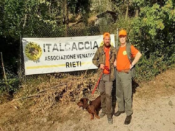 Si è  conclusa la maratona dei cinofili Liguri al campionato italiano ItalCaccia