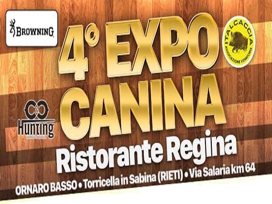 4° Expo canina 19 Settembre 2020