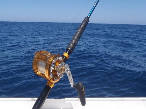 Come la pesca sportiva è inaspettatamente diventata un business
