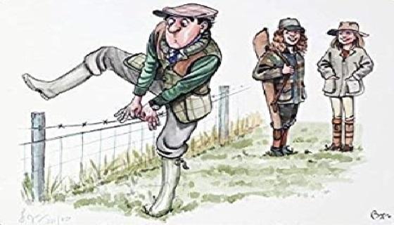Nessuno si ricorda del no dei Grillini alla caccia?