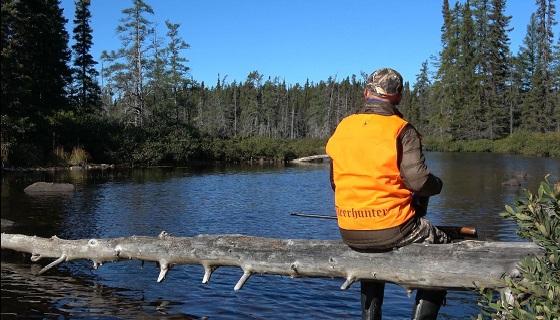 Gli ambientalisti stanno con i Cacciatori…