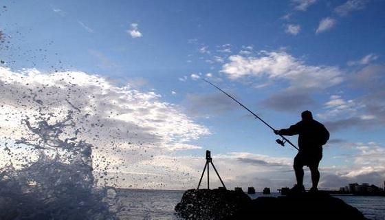Cosa pescare in mare a Marzo