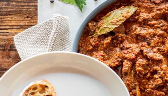 Le ricette tipiche di Arezzo: il Cinghiale