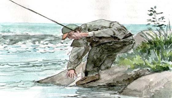 Abilitazione pesca sportiva