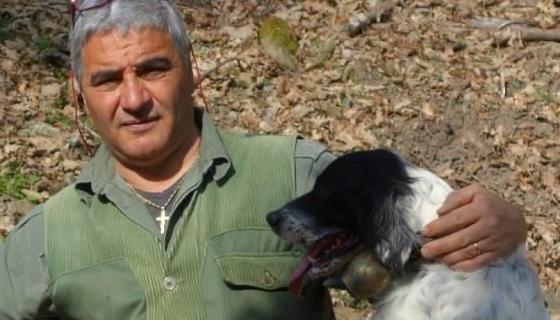 """L'ultimo saluto a Maurizio Famoso, il ricordo dei """"suoi ragazzi"""" cacciatori"""